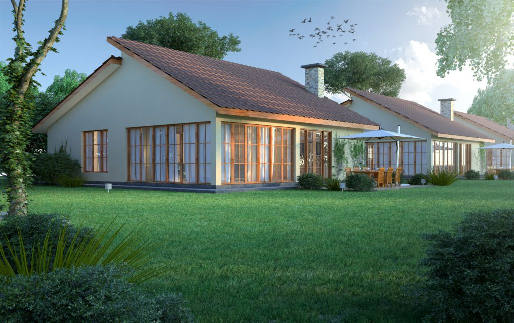 Leading Nakuru Vacation Rentals