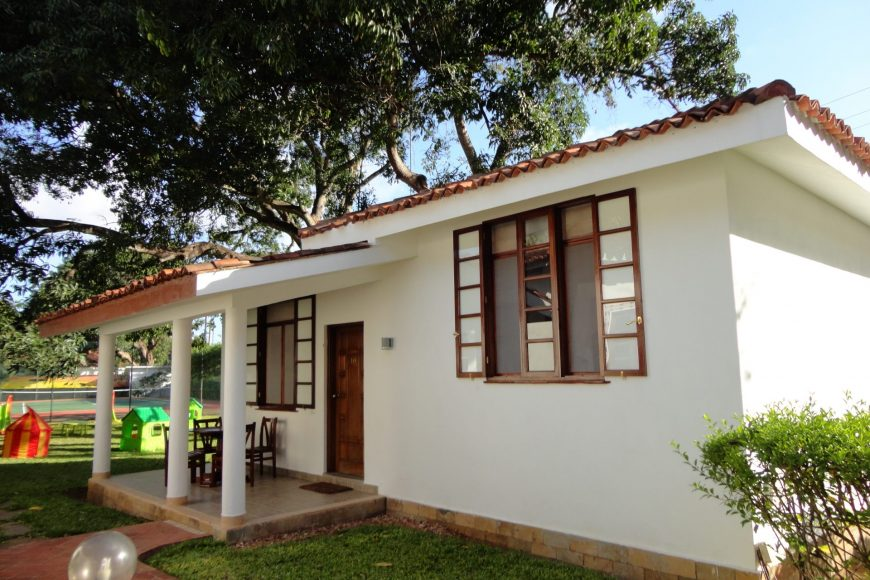 Vacation Properties in Kenya