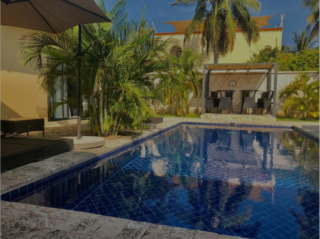 Most Luxurious Hotels in Kenya