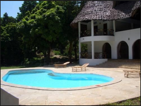 Places where to visit in Mombasa
