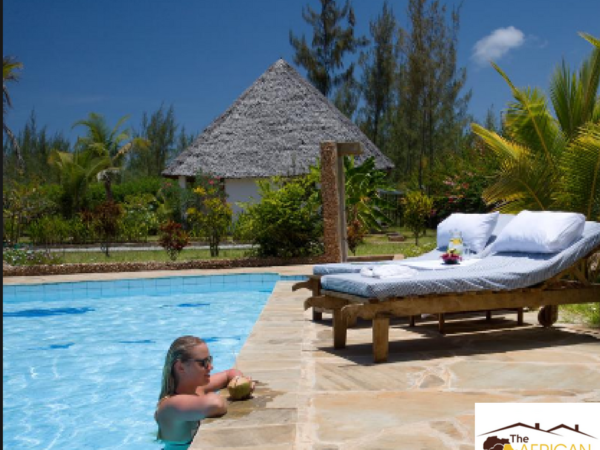 Mombasa Vacation Rentals Property on sale