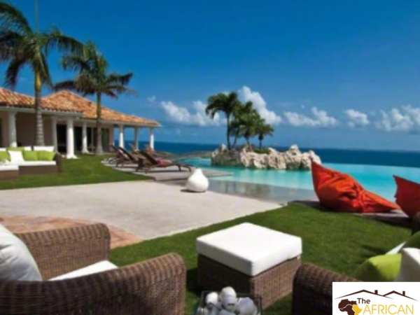 why Invest in Vacation Rental Property in Kenya